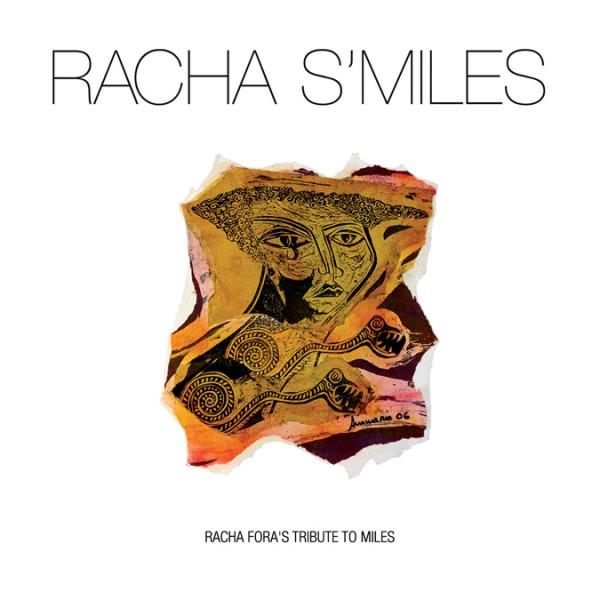 Racha S'MIles CD Cover