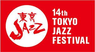 Tokyo Jazz Festival Logo