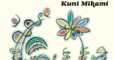 Kuni Mikami