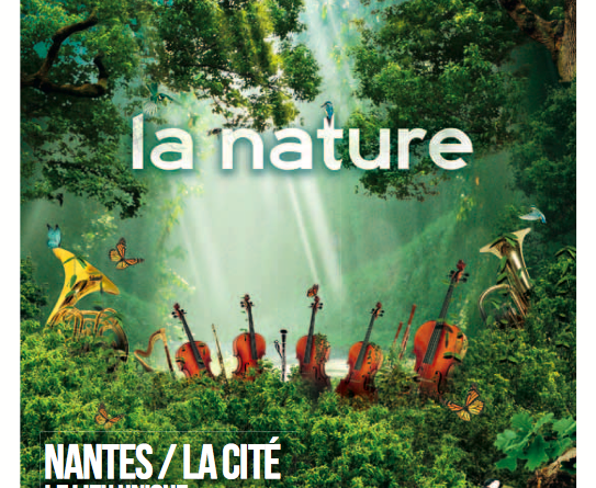 La Folle Journée de Nantes 2016
