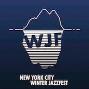 New York City Winter JazzFest Logo