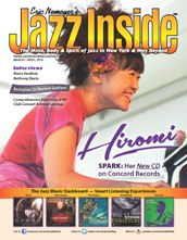 Jazz Inside Magazine