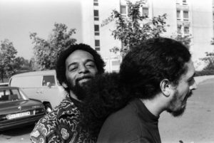 Nanà Vasconcelos e Egberto Gismonti, Stoccarda 1978