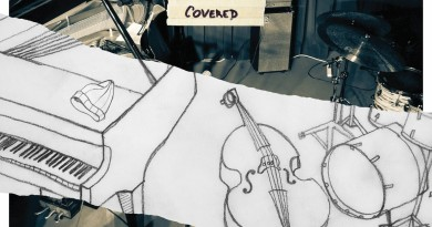 Robert Glasper Covered CD Cover