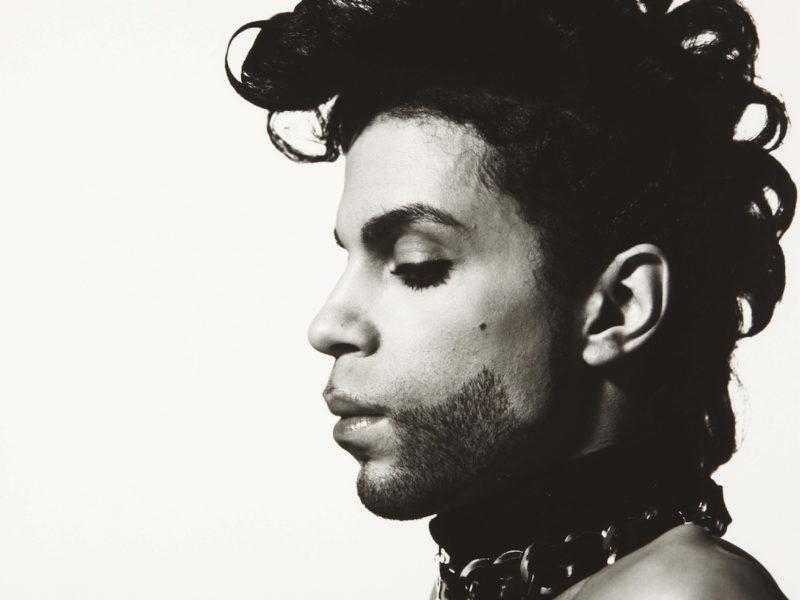 R.I.P. Prince Cover