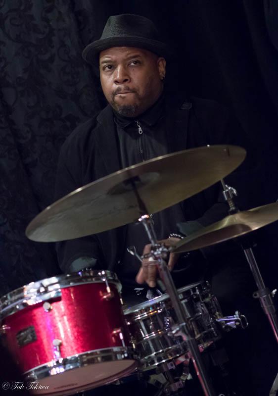 UnStandard - New York Standards Quartet   Songs, Reviews ...