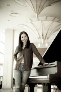Tomoko Yazawa