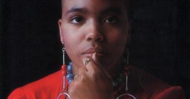 "Dee Dee Bridgewater ""Afro Blue"""