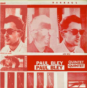 Paul Bley(p), Marshall Allen(as), Dewey Johnson(tp), Eddie Gomez(b), Milford Graves(ds)