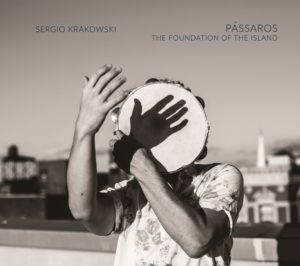 『Pássaros : The Foundation Of The Island』