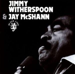 RIP Jay McShann 竹村2