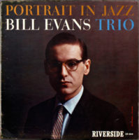 Bill Evans: Portrajt In Jazz