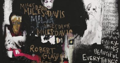 Robert Glasper - Everything's Beautiful