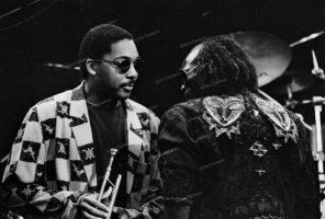 マイルスがウィントンに消え失せろと言った、1986年バンクーバーでのシーン