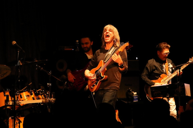 Chromazone mike stern