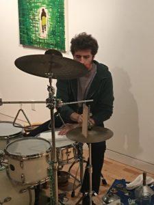 Carlo Costa; photo by Cisco Bradley