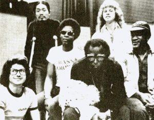Miles 1978年3月2日