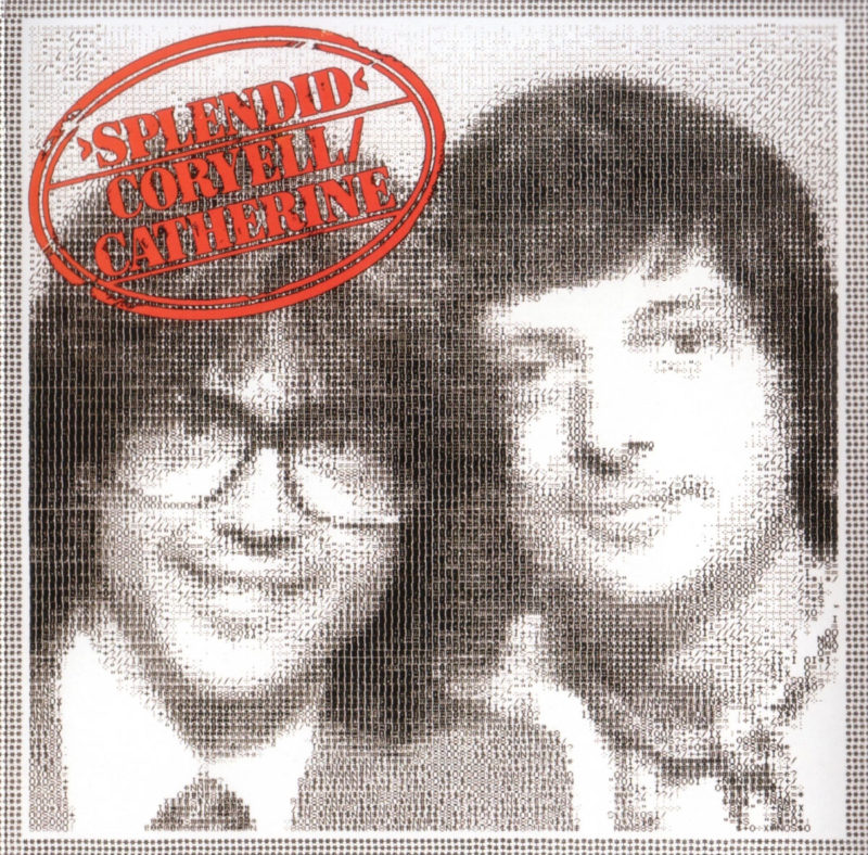 Splendid: Larry Coryell & Philip Catherine