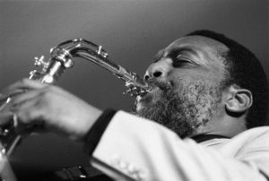 Arthur Blythe, photo: New York Times