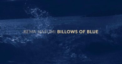 Rema Hasumi 蓮見令麻 / Billows of Blue