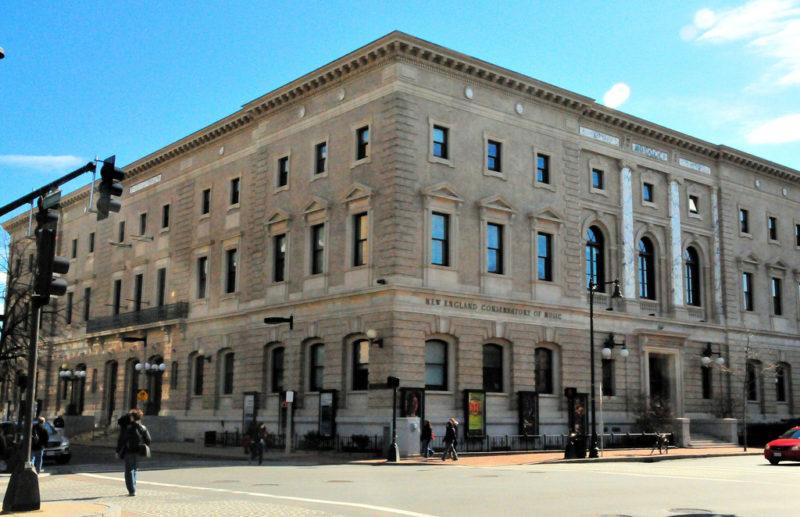 New England Conservatory of Music
