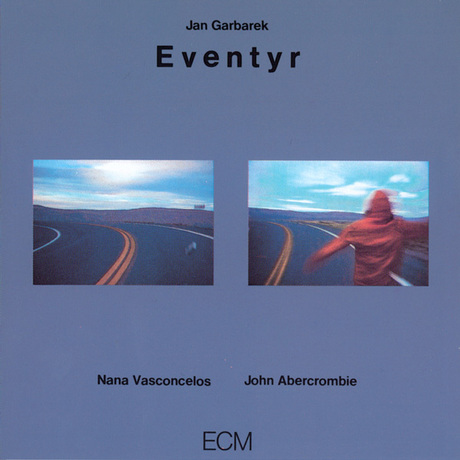 Jan Garbarek: Eventyr (1980)