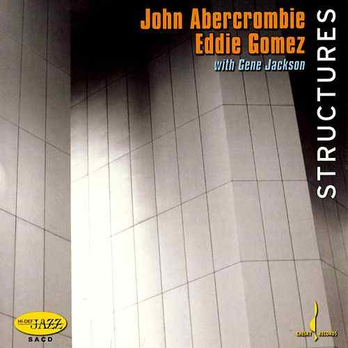 John Abercrombie: Structures (2006)
