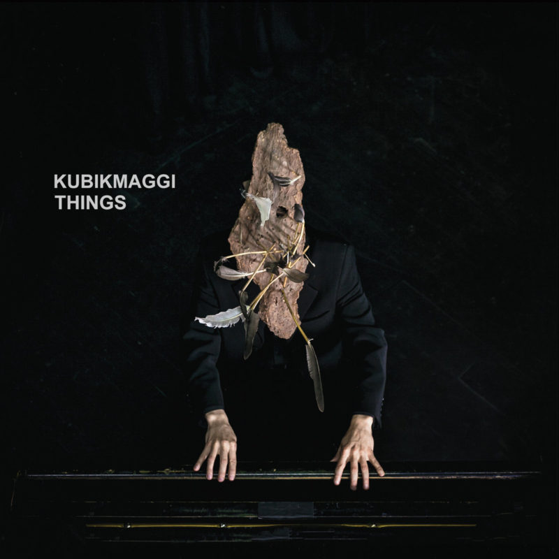 Kubikmaggi / Things