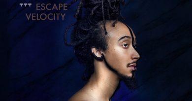 Theo Croker - Escape Velocity