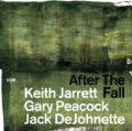 Keith Jarrett After The Fall