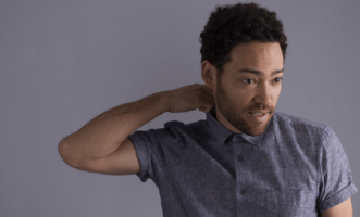 Taylor McFerrin Photo ©Nathaniel Young