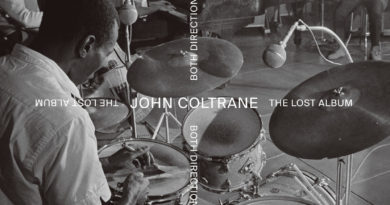 "John Coltrane ""Both Directions at Once: The Lost Album"""