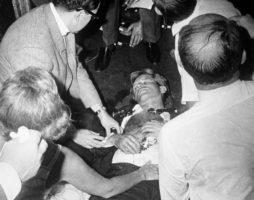 ロバート・ケネディ暗殺