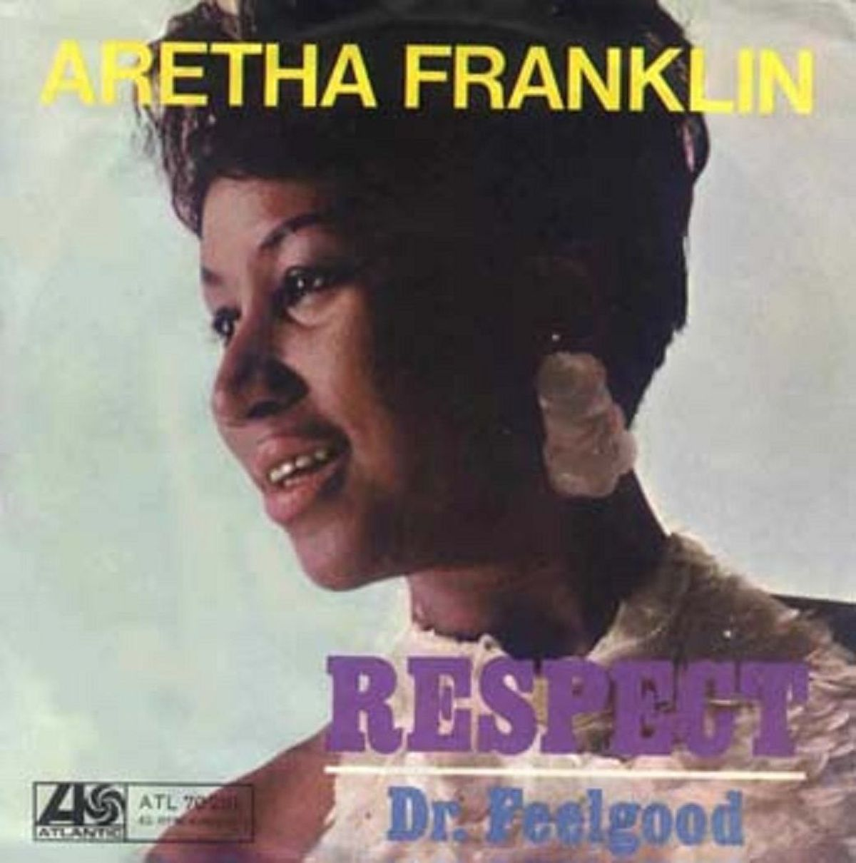music analysis on respect by aretha franklin Franklin's usual song formula is an analysis of a romantic relationship dynamic, but like respect, the subject matter can be applied to anything that's oppressive.