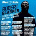 Robert Glasper Blue Note Residency