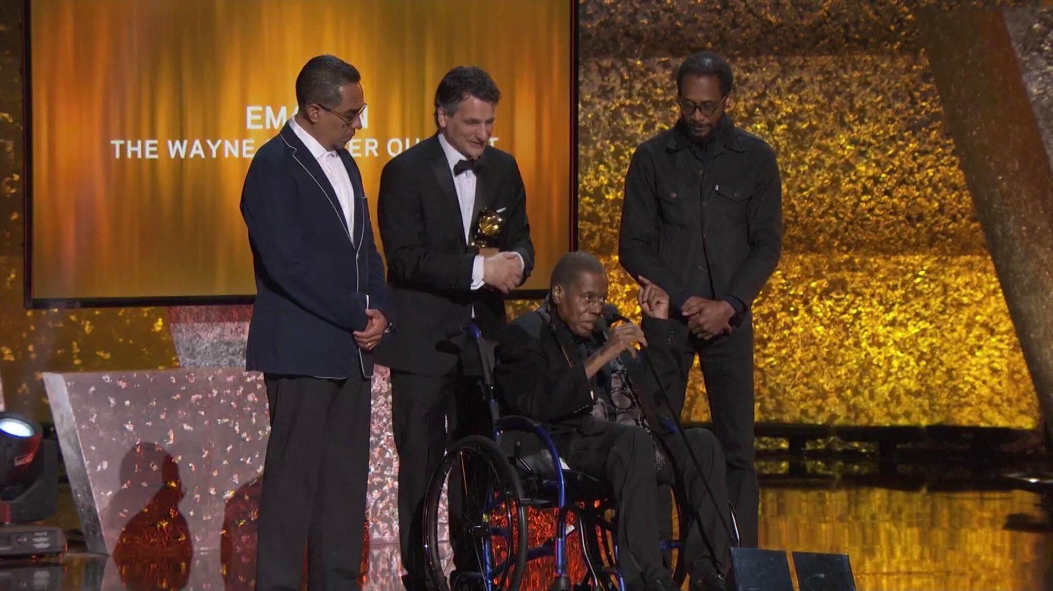 Grammy Award 2019 (Photo: WBGO.org)