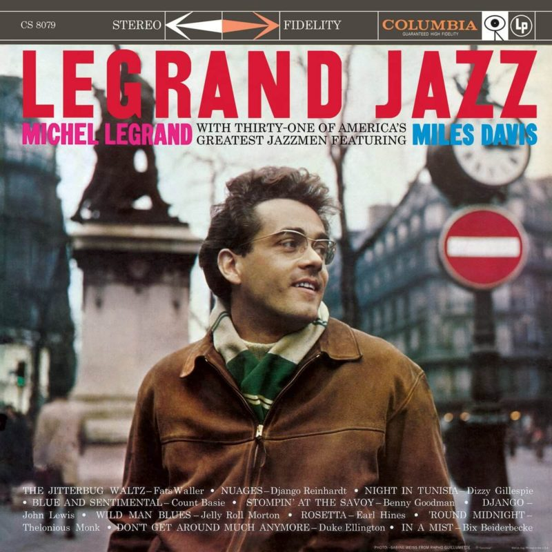 Legrand Jazz(1958年)