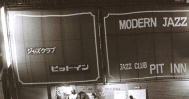 新宿ピットインの50年