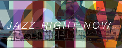 Jazz Right Now Logo