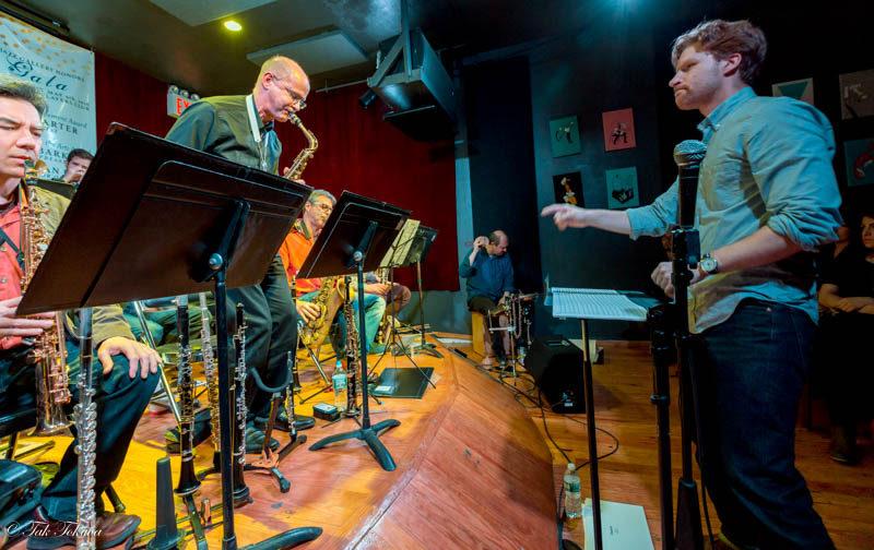 Christopher Zuar Orchestra
