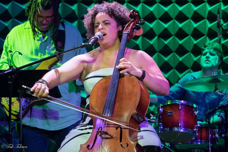 Marika Hughes