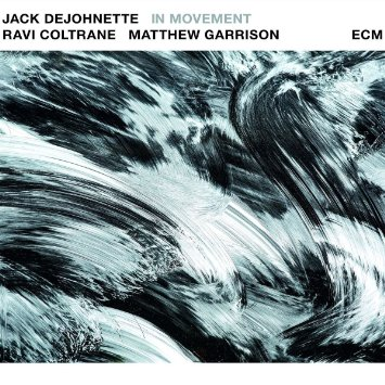 Jack DeJohnette / In Movement