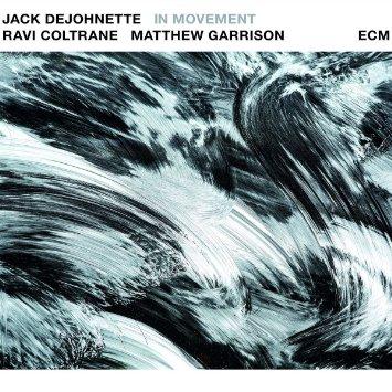 Jack DeJohnette / In Movement