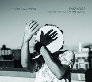 『Pássaros : The Foundation Of The Island』