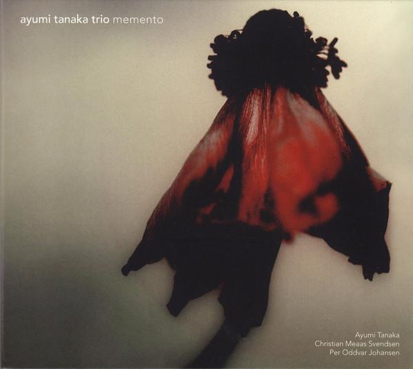 Ayumi Tanaka Trio / Memento