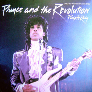 Purple Rain Single