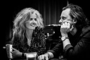Anne Hartkamp & Thomas Rueckert ©Christian Apwisch