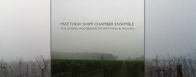 『Gospel According to Matthew & Michael』(Relative Pitch)
