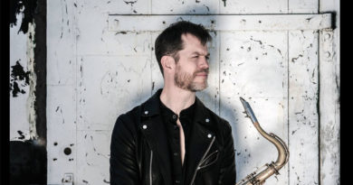 Donny McCaslin: Beyond Now