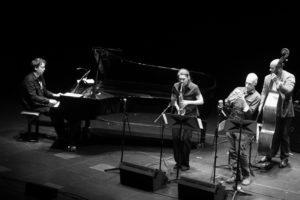 Angelika Niescier/Florian Weber Quintet